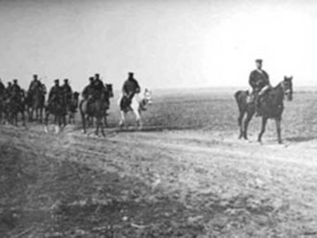 Балканската война 1912 - 1913