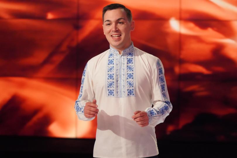 Живот като в песен - народният певец Петър Кирилов
