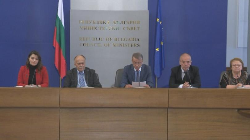 Bulgaria set up Medical Council to assist in the efforts against Covid-19