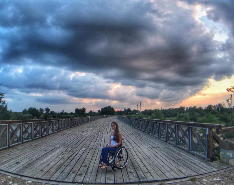 Да помогнем на Хриси Йорданова да живее без болка!