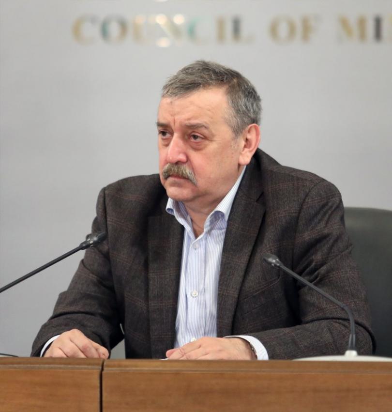 Ще бъде ли удължена извънредната ситуация - говори проф. Тодор Кантарджиев