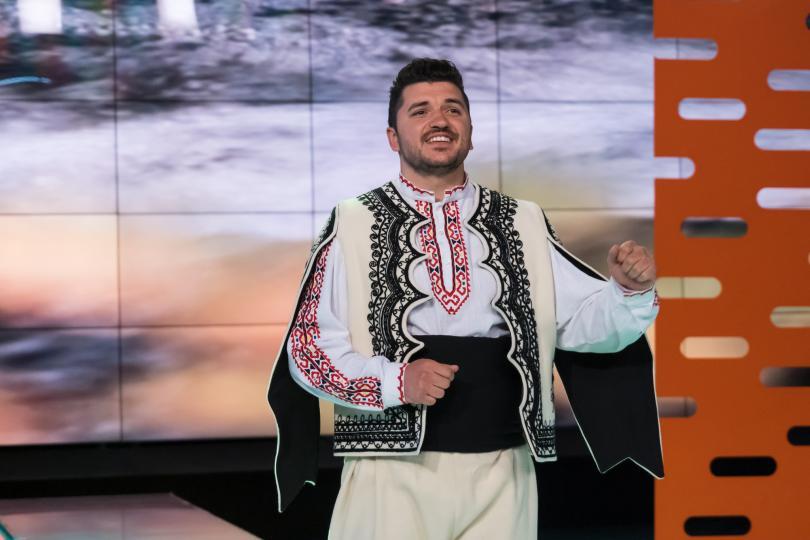 Иван Паланов - красиви песни и творческо вдъхновение