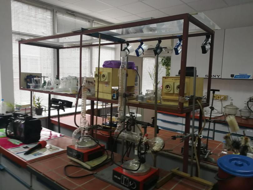 снимка 1 Учени от Института по полимери към БАН създадоха полимерен наноносител