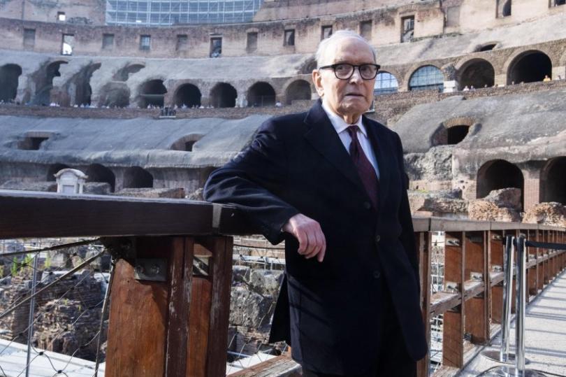 Почина италианският композитор Енио Мориконе