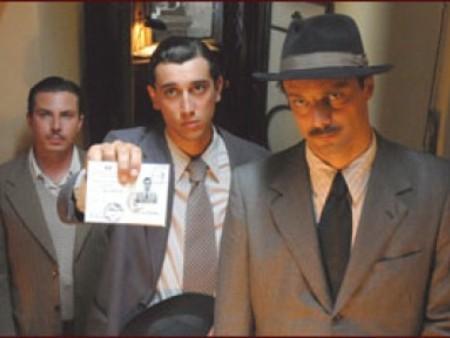 Инспектор Де Лука