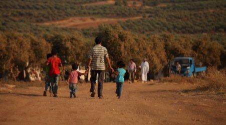 С какъв капацитет за прием на бежанци разполагаме? Коментар на Петя Първанова