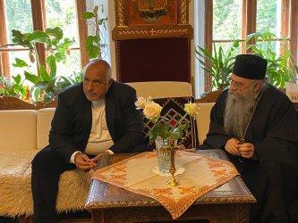Правителството ще отпусне 600 хил. лева за Рилския манастир