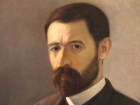 Константин Величков - европеецът