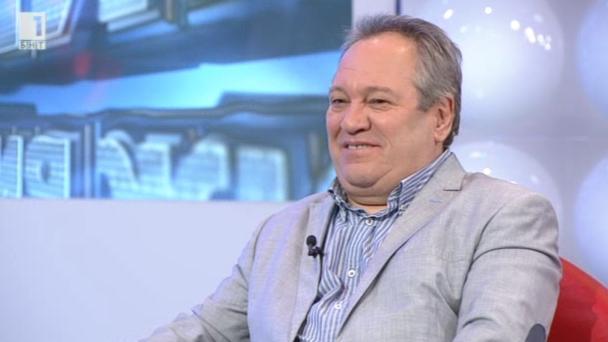 Георги Мамалев в 55 лица от вашия живот