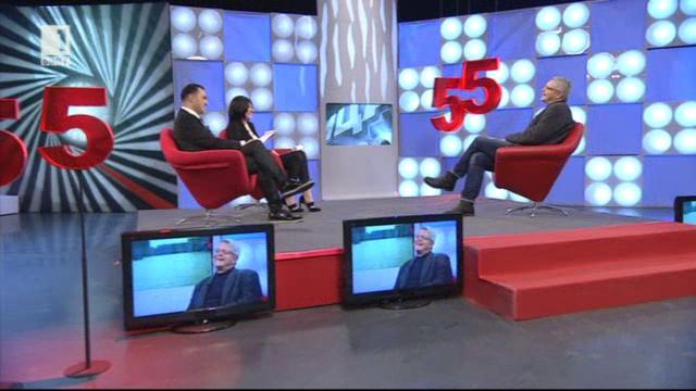 Владимир Люцканов в 55 лица от вашия живот