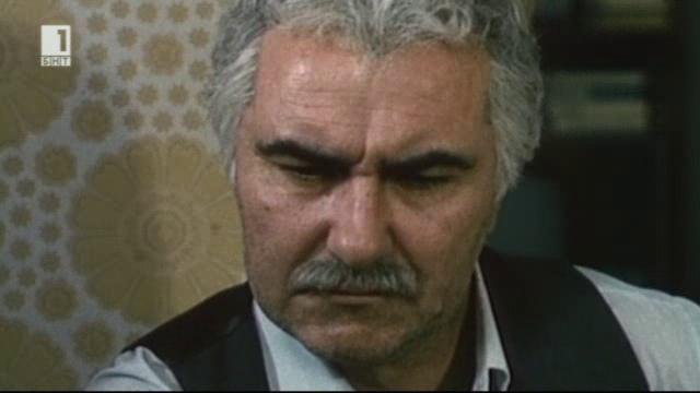Големият актьор Васил Михайлов