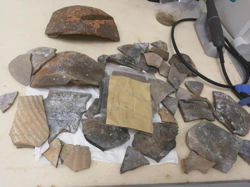 Иновативни методи за изследване на културно-историческото ни наследство