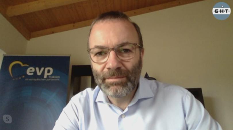 Вебер: Планът за европейската икономиката ще даде стимул за възстановяване