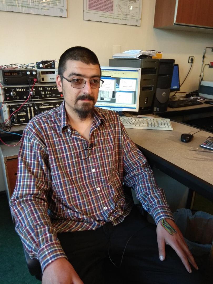 снимка 1 Учени разработват водородни технологии за съхранение на електрическа енергия