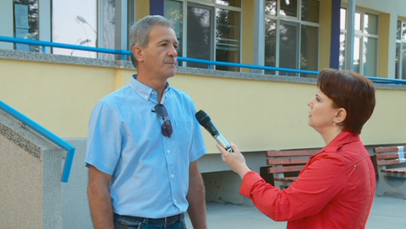 Мерки срещу разпространението на коронавируса в село Костиево
