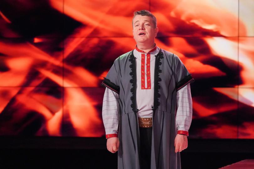 Народният певец и родолюбец Илия Луков - гост в Откакто свят светува