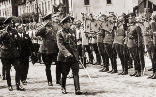 85 години от Деветнадесетомайския преврат