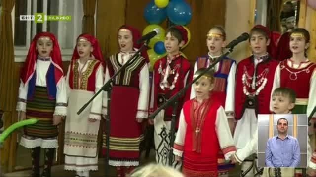 Изненадите в коледната програма на община Благоевград