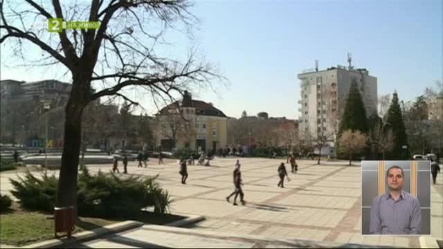 Събират средства за паметник на Невена Коканова в Дупница