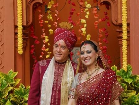 Индия - любовна история