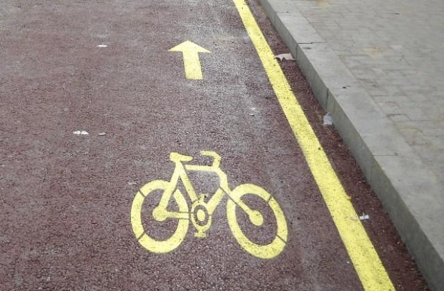 Що е то велокултура и има ли тя трасе у нас?
