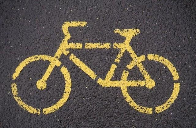 Да караш велосипед, или защо колоезденето е положително