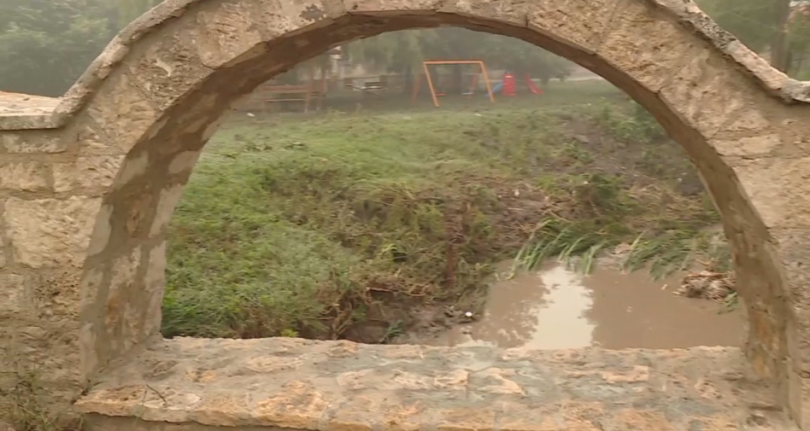12 имота пострадаха от приливната вълна в с. Неофит Рилски