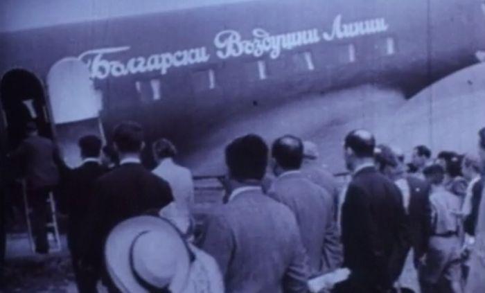 снимка 6 70 /70г. Българска гражданска авиация/
