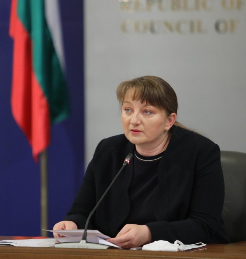 Социални казуси – министър Деница Сачева