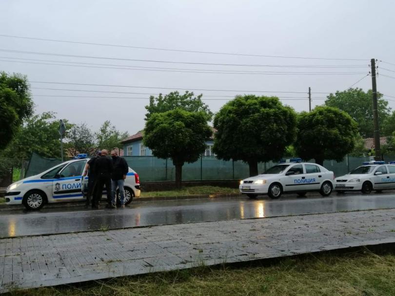 Затвориха село Изгрев заради огнище на COVID-19