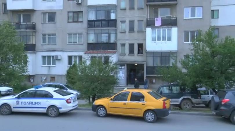 Двойно убийство в Казанлък