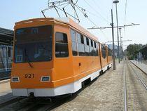Трамваят – 100 години от живота на София