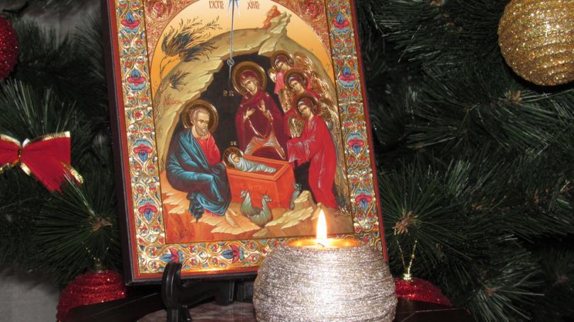 На Рождество Христово за вярата и доброто