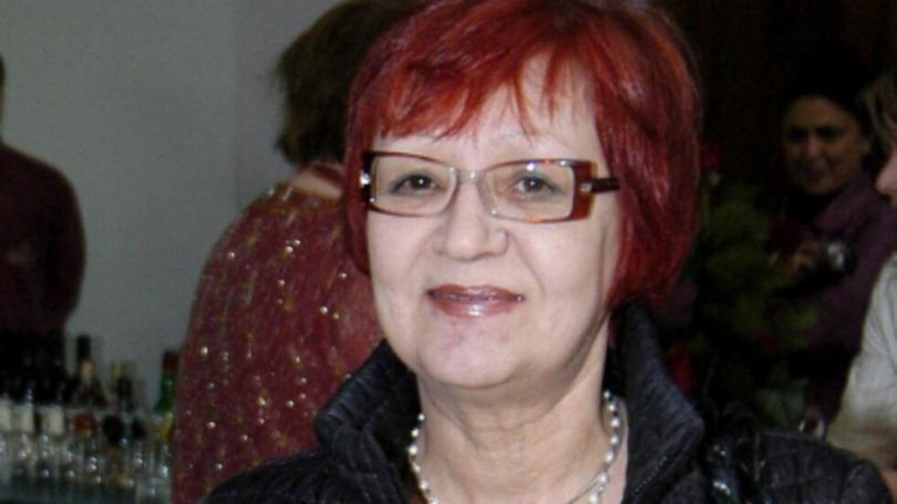 Спомен за Миряна Башева