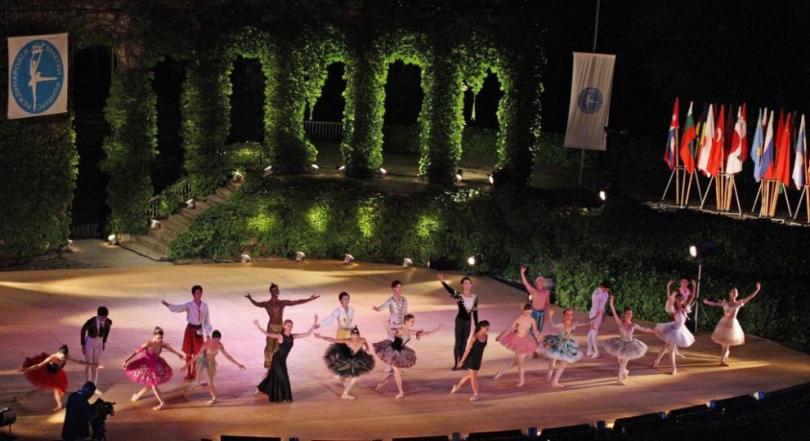 Отменят Международния балетен конкурс във Варна