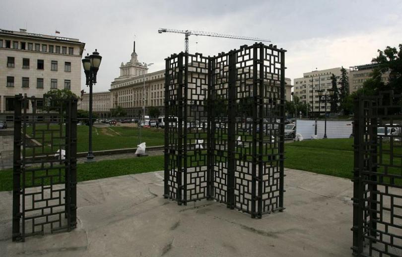 Вписва ли се Бронзовата къща в културното пространство на София?