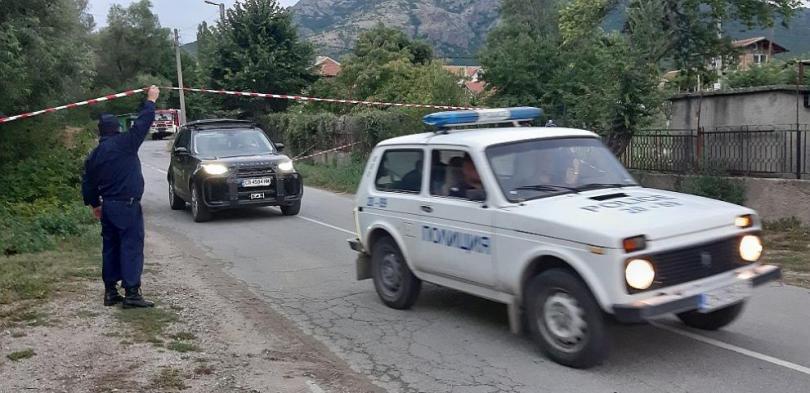 Ще остане ли в ареста задържаният за убийството на дете в Сотиря?