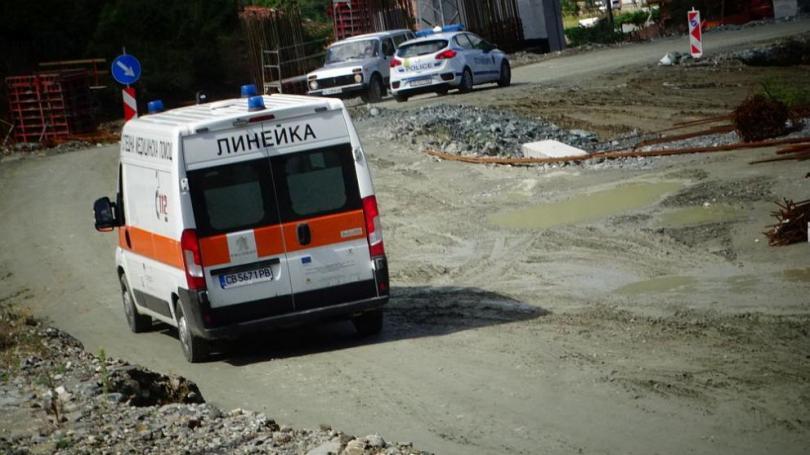 """Инцидентът в тунел """"Железница"""": Какво е състоянието на пострадалите"""