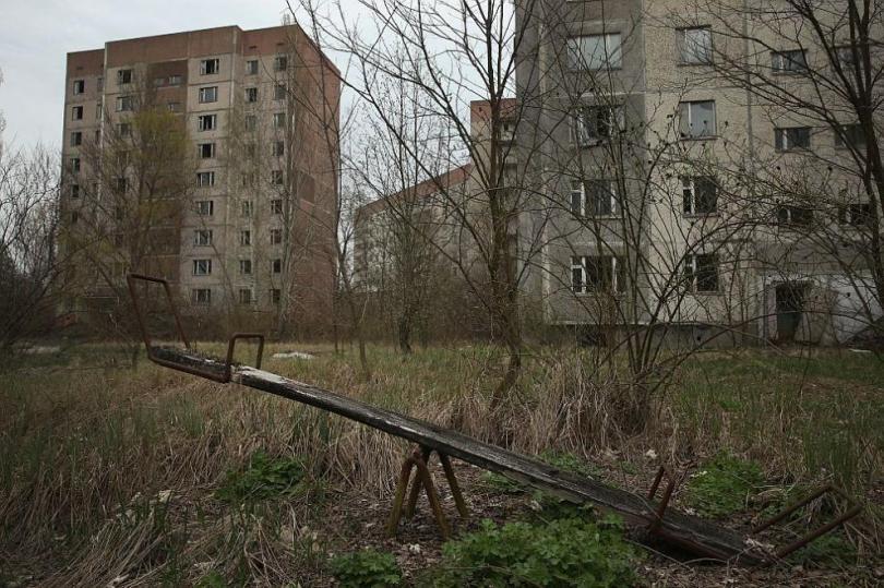 Чернобил – сериалът, който вълнува