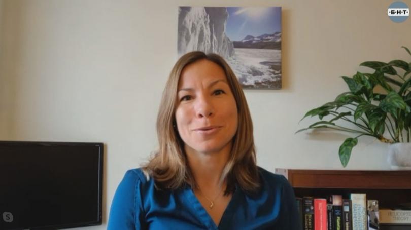 Българка, работила за НАСА, участва в проекти на SpaceX - Маргарита Маринова