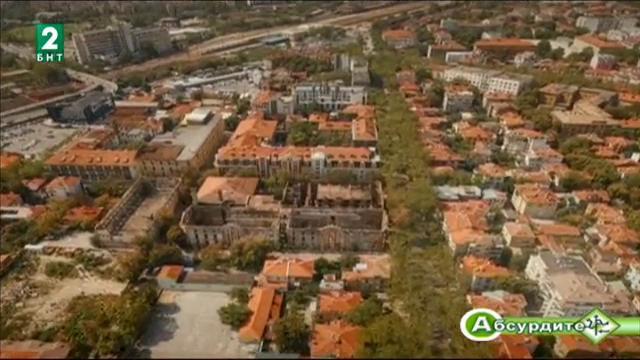 Съдбата на съсипаните паметници на културата в Пловдив