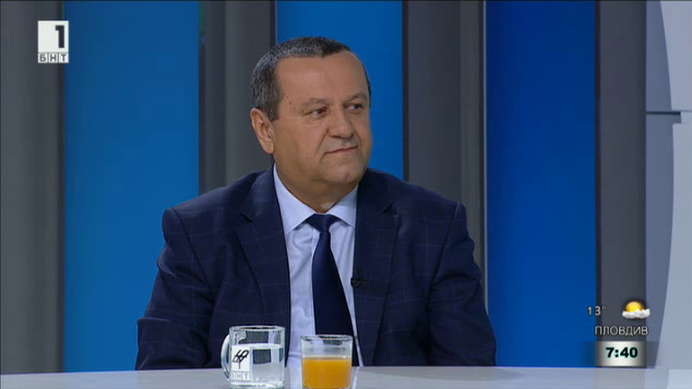 Хасан Адемов: Пенсиите трудно могат да бъдат предвидени с административни мерки