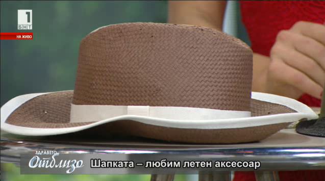 Как да изберем подходящата шапка според формата на лицето