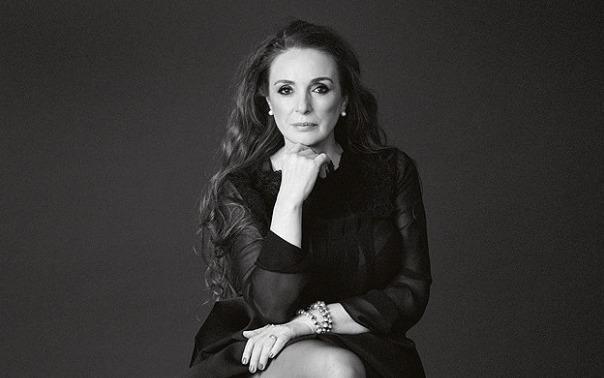 В близък план: актрисата Бойка Велкова - 2 част