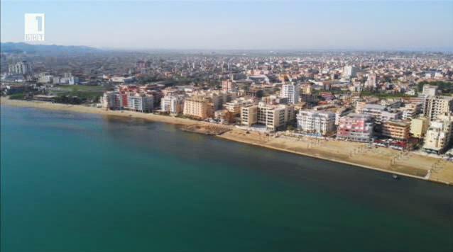Вкусната Европа: Албания