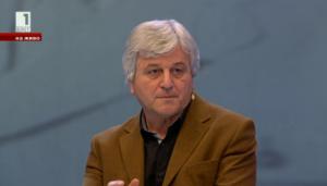 Александър Гребенаров