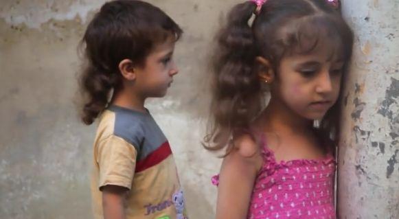 снимка 4 Алепо. Живот под обсада