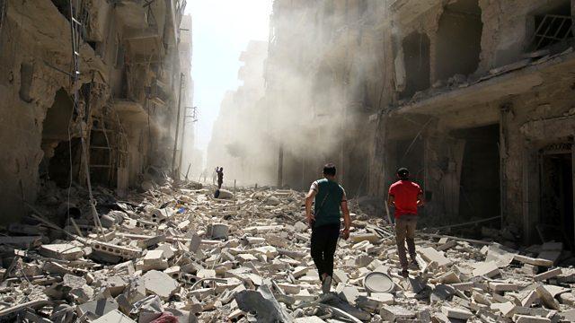 снимка 6 Алепо. Живот под обсада