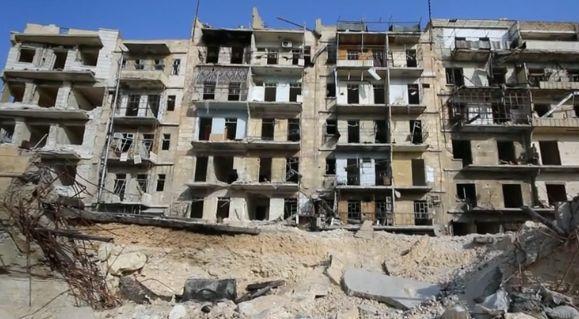снимка 10 Алепо. Живот под обсада