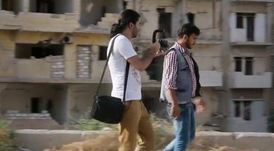 снимка 9 Алепо. Живот под обсада